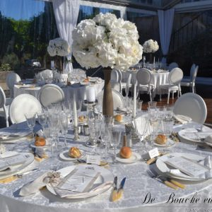 Wedding at Bastide du Roy